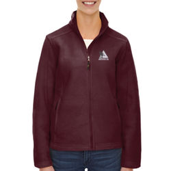 SQ-12 Ladies Fleece Thumbnail