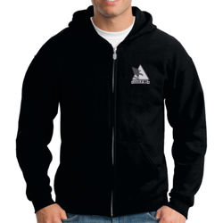 SQ-12 Full-Zip Sweatshirt Thumbnail