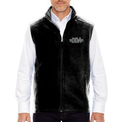 SQ-12 Fleece Vest Thumbnail